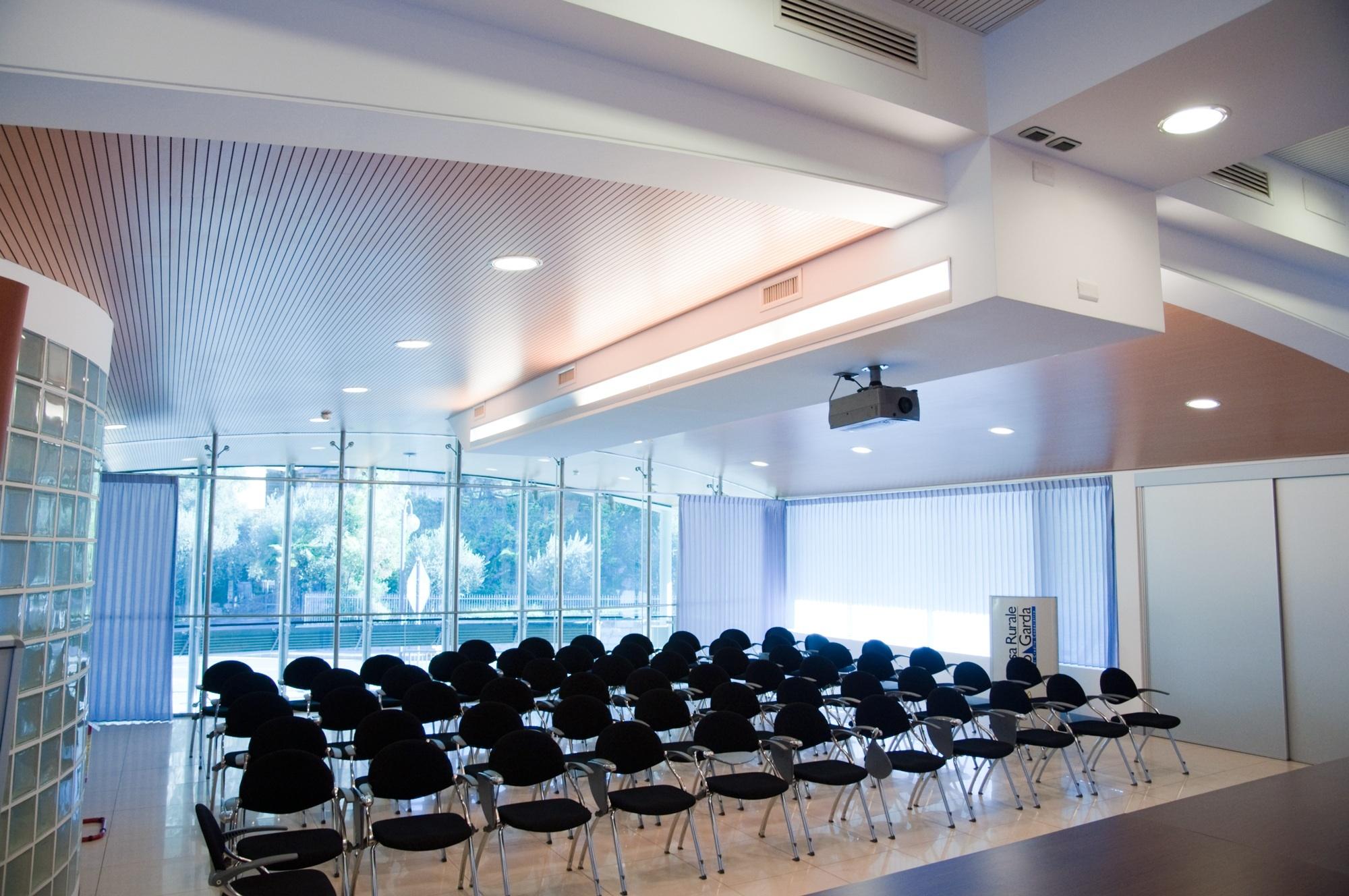 Sedie per riunioni e conferenze
