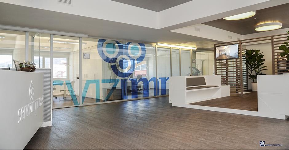 Pizzedaz mobili ed arredo per ufficio for Uffici di design